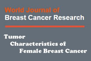 World journal of breast cancer research