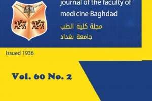 J Fac Ned Baghdad Vol60No2